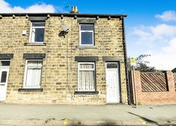 Thumbnail 3 bed terraced house for sale in Pontefract Road, Barnsley
