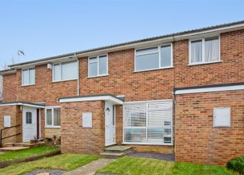 Thumbnail 3 bed terraced house for sale in Badgers Walk, Burgess Hill