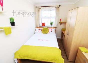 5 bed shared accommodation to rent in Avenue Road, Portswood SO14