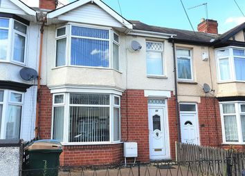 Thumbnail 3 bed property to rent in Arbury Avenue, Coventry