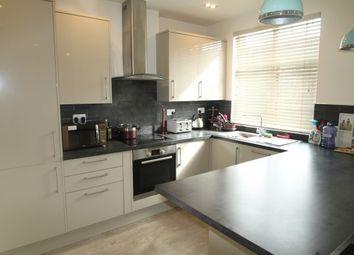 Thumbnail 2 bedroom flat to rent in Mayfield Road, Sanderstead, South Croydon