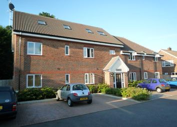 Thumbnail 2 bed flat to rent in Oakbrook, Woodfield Road, Crawley