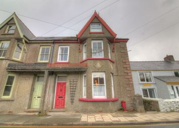 Thumbnail 7 bed semi-detached house for sale in New Street, St. Davids, Haverfordwest
