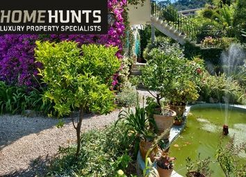 Thumbnail 3 bed property for sale in Nice - Mont Boron, Alpes-Maritimes, France