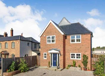 Thumbnail 4 bedroom detached house for sale in North Street, Winkfield, Windsor