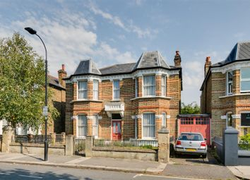 Rylett Road, London W12. 5 bed detached house
