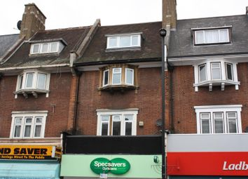 Thumbnail 1 bedroom property to rent in Green Lanes, London