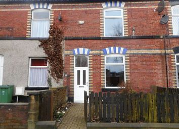 Thumbnail 2 bed terraced house for sale in St. Annes Street, Bury