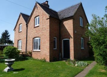 Thumbnail 3 bed detached house to rent in Preston On Stour, Stratford-Upon-Avon, Warwickshire