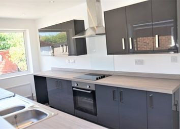 Thumbnail 2 bedroom semi-detached bungalow to rent in Lomand Ave, Lytham St. Annes