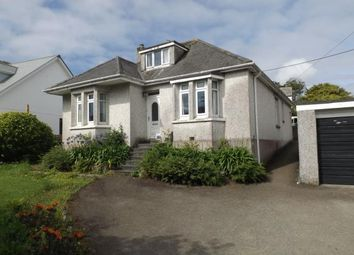 Thumbnail 2 bed bungalow for sale in St. Austell, Cornwall