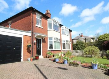 Thumbnail 3 bed semi-detached house for sale in Bolton Road North, Ramsbottom, Bury