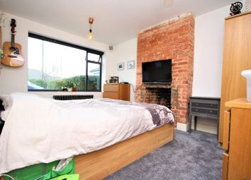 Thumbnail 2 bedroom detached bungalow to rent in Abbey Road, Sompting