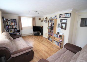 Thumbnail 3 bed flat for sale in Longmead, Hatfield