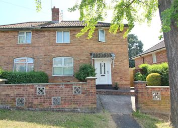 Thumbnail 3 bed semi-detached house for sale in Summerleaze, Bristol