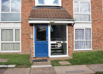 Thumbnail 1 bed flat to rent in Dellow Close, Newbury Park