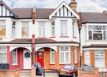 Thumbnail 4 bedroom terraced house for sale in Broomfield Avenue, London