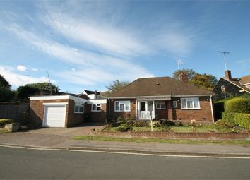Thumbnail 3 bed detached bungalow for sale in Homewood Avenue, Cuffley, Potters Bar