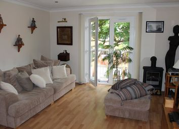 Thumbnail 1 bed flat for sale in Porchfield Square, Manchester