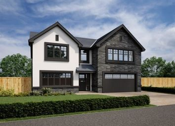 Thumbnail 5 bed detached house for sale in The Bristol, Ballabeg Grove, Glen Vine