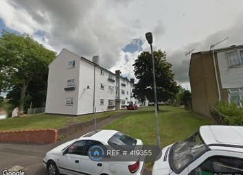 Thumbnail 2 bed flat to rent in Gainsborough Drive, Newport