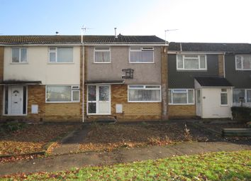 3 bed terraced house for sale in Hardwick, Yate, Bristol BS37