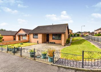 Thumbnail 2 bed detached bungalow for sale in Swinton Gardens, Glasgow