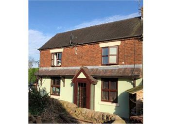 Thumbnail 3 bed semi-detached house for sale in Lockwood Close, Stoke-On-Trent