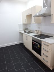 Thumbnail 1 bed flat to rent in Cavendish Street, Keighley