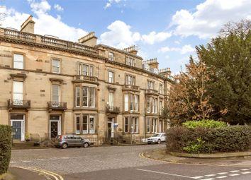 Thumbnail 2 bed flat for sale in Buckingham Terrace, Edinburgh, Midlothian