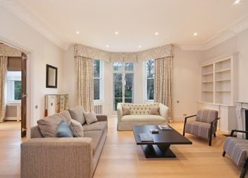Thumbnail 2 bed flat for sale in Onslow Gardens, London