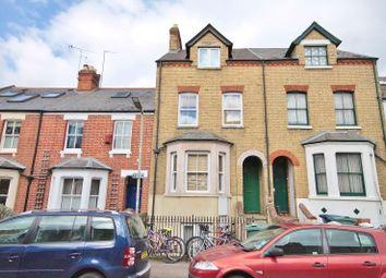 Thumbnail 5 bed terraced house to rent in Newton Road, Oxford