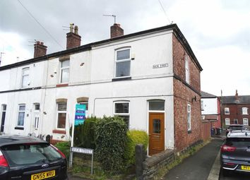 Thumbnail 2 bed end terrace house to rent in Ducie Street, Whitefield, Whitefield Manchester