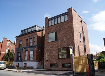 Thumbnail 2 bed flat to rent in Somerset Place, Tuebrook, Liverpool