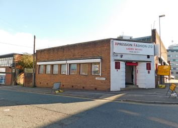 Thumbnail Light industrial to let in 21 Hospital Street, Hockley