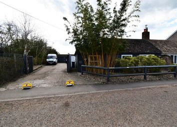 Thumbnail 2 bed bungalow for sale in The Warren, Wharf Road, Stanford-Le-Hope