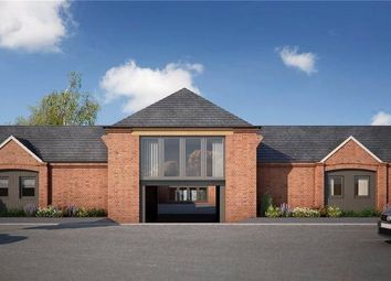 Thumbnail 4 bed semi-detached house for sale in Malthouse Lane, Meath Green, Horley