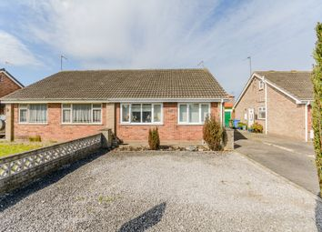 Thumbnail 2 bedroom semi-detached bungalow for sale in Hansard Drive, Brough