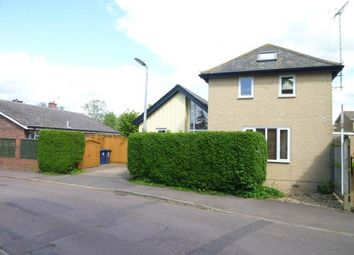 Thumbnail 3 bedroom property to rent in Bartons Close, Balsham, Cambridge