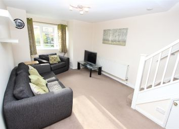 Thumbnail 1 bed end terrace house to rent in Hathaway Close, Ruislip