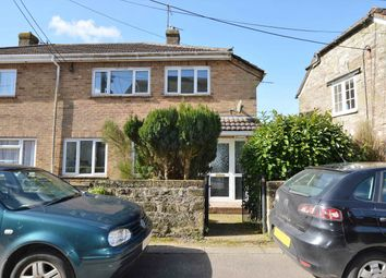 Thumbnail 3 bed detached house to rent in Victoria Street, Shaftesbury, Dorset