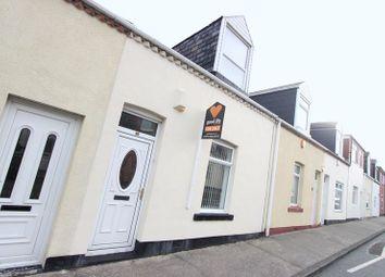 Thumbnail 2 bed property for sale in Castlereagh Street, New Silksworth, Sunderland