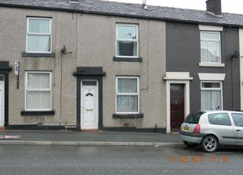 Thumbnail 2 bedroom terraced house to rent in Whitworth Road, Rochdale, Lancashire