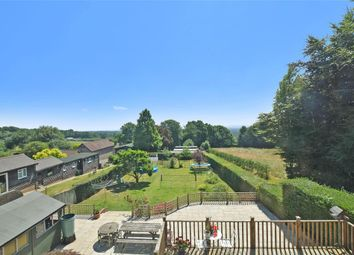 Thumbnail 4 bed detached house for sale in Cross In Hand, Cross In Hand, Heathfield, East Sussex