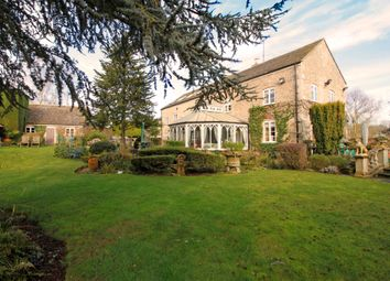 Thumbnail 5 bedroom property for sale in Mill Lane, Tinwell, Stamford