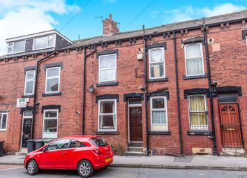 Thumbnail 1 bed terraced house for sale in Autumn Street, Hyde Park, Leeds