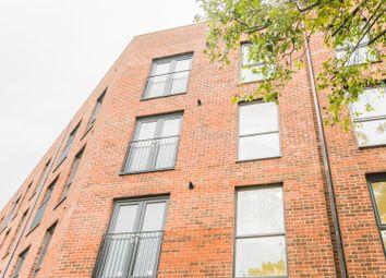 Thumbnail 1 bed flat for sale in 2 Blackburn Street, Salford