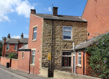 Thumbnail 3 bed end terrace house for sale in Thornville Terrace, Dewsbury, West Yorkshire