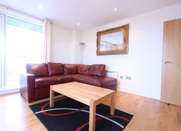 Thumbnail 2 bedroom flat to rent in Wharfside Point South, 4 Prestons Road, Canary Wharf, London