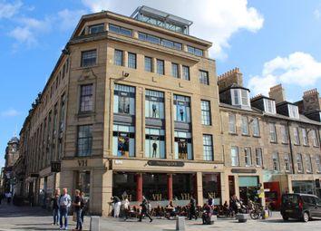Thumbnail Office to let in 33 Castle Street, Edinburgh